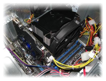 Работа мастер по ремонту компьютеров без опыта